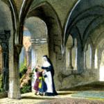 St. Zeno Congregatio Jesu in Bad Reichenhall © J. Lang