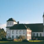 Priorat der Augustiner-Eremiten in Freilassing © H. Roth