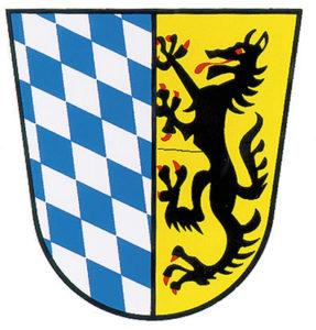 Wappen der Stadt Bad Reichenhall