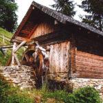 Mühlenrundweg in Pfarrwerfen © Gemeinde Pfarrwerfen