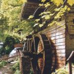 """""""Alte Mühle"""" in Scheffau am Tgb. © Tourismusverband Scheffau"""