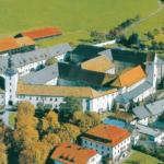 Klosteranlage Michaelbeuern