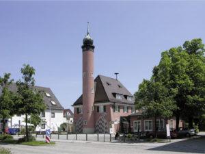 Das alte Feuerwehrhaus, heute Stadtmuseum © S.Schwedler