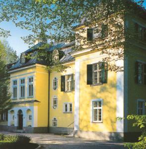Villa der Missionare vom kostbaren Blut © K. Birnbacher