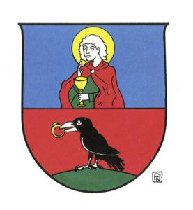 Wappen der Marktgemeinde Golling