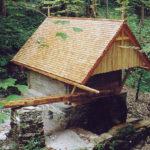 Branterer-Mühle, renoviert Herbst 1998 © Gemeinde St. Koloman