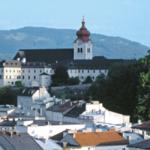 Benediktinerinnenabtei Nonnberg