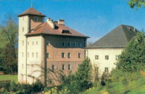 Apostolatshaus St. Johannes © H. Dopsch