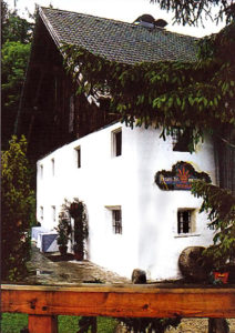 Hundsmarktmühle am Fuschlsee/Thalgau