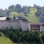 St. Vinzenzheim in Schwarzach-Schernberg © K. Birnbacher