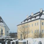 Kollegiatstift in Seekirchen © H. Dopsch