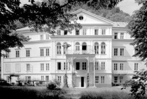 Schloss Arenberg © Bundesdenkmalamt