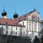 Baumburg Klosterkirche © C. Soika