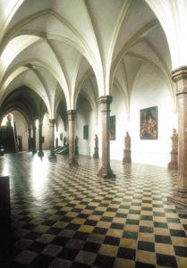 Schloss Berchtesgaden © Vollmer/ Berchtesgaden
