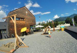 """Besucherzentrum Geopark """"Erz der Alpen"""" © TV Bischofshofen"""