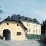 Hof Blumenstein © Bundesdenkmalamt