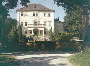 Schloss Emsburg © Land Salzburg Bildungsmedien