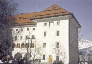 Schloss Farmach © Bundesdenkmalamt