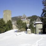 Burg Finstergrün © Örtlicher Tourismusverband