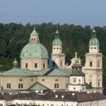 Salzburg - Domkirche © J. Neuhardt