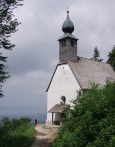Schnappenkirche © C. Soika