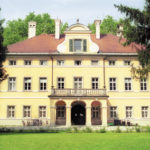 Landschloss Fronburg © Bundesdenkmalamt