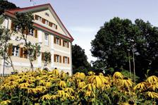 Schloss Fürstenstein © J. Lang/Stadtarchiv Bad Reichenhall