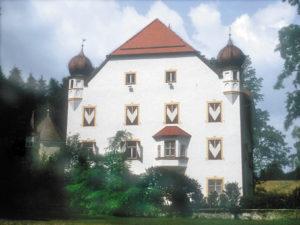 Schloss Gessenberg © C. Soika