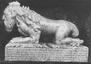 Der Forstteufel vom Hausberg © Bundesdenkmalamt