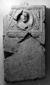 Hiesberger Marmor © Salzburg Museum, Foto O. Harl 2004