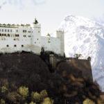 Festung Hohensalzburg © Land Salzburg Bildungsmedien
