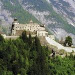 Festung Hohenwerfen © Bundesdenkmalamt