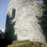 Burganlage Karlstein © Lang/Stadtarchiv Bad Reichenhall
