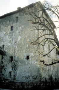 Kastenturm © Bundesdenkmalamt