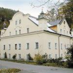 Kirchbergschlössl in Bad Reichenhall © H. Guggenberger