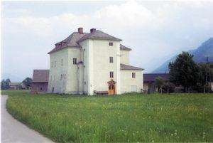 Ansitz Kletzlhof © Land Salzburg Bildungsmedien