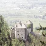 Burg Lichtenberg © Bundesdenkmalamt