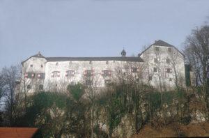 Burg Marquartstein © C. Soika