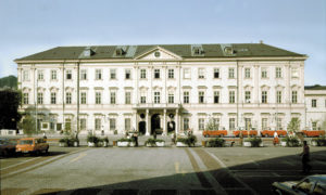 Schloss Mirabell © Land Salzburg Bildungsmedien