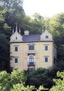 Monatsschlössl© Bundesdenkmalamt