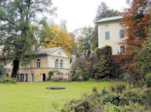 Schloss Neudegg © H. Guggenberger
