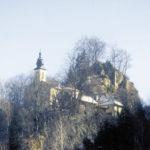 Schlössl bei Nußdorf am Haunsberg © Bundesdenkmalamt