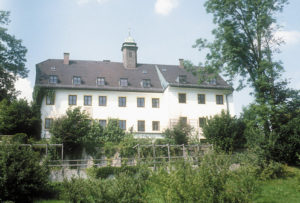 Schloss Oberbrunn © C. Soika
