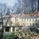 Paschinger-Schlössl © Bundesdenkmalamt