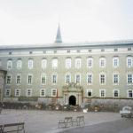 Winter-Residenz © Bundesdenkmalamt