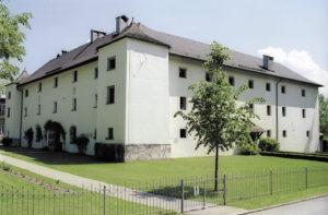 Schloss Rif © Zaisberger