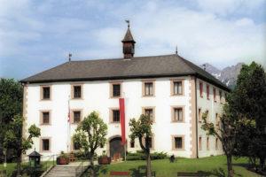 Ritzenschloss © Land Salzburg Bildungsmedien