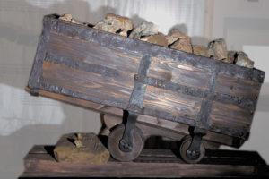 Spurnagelhunt © Museum und Kupferzeche Hüttau
