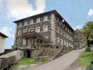 Schlackenhaus © Förderverein Maxhütte