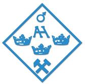 Historisches Logo der Annahütte © Stahlwerk Annahütte